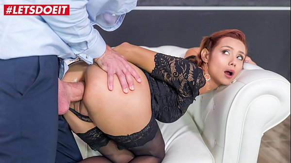 LETSDOEIT – Hot Big Ass Latina Veronica Leal Takes The Best Anal Sex Of Her Life